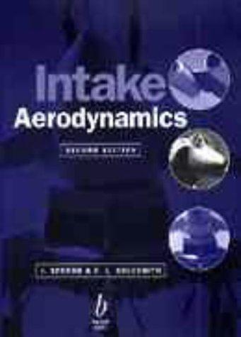 9780632049639: Intake Aerodynamics