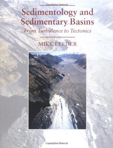 9780632049769: Sedimentology and Sedimentary Basins: From Turbulence to Tectonics