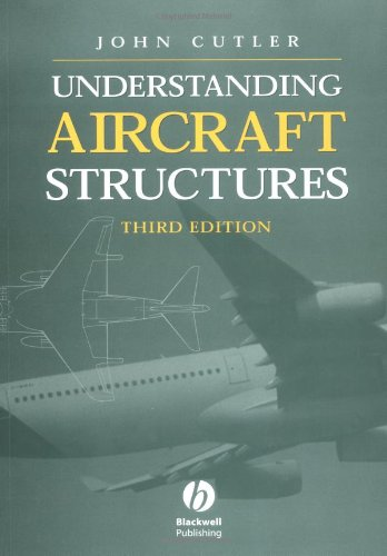 9780632050017: Understanding Aircraft Structures, Third Edition