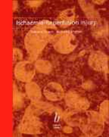 9780632050215: Ischaemia-Reperfusion Injury