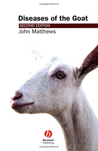 9780632051670: Diseases of the Goat