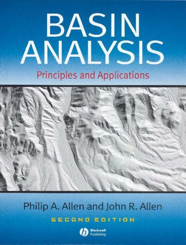 9780632052073: Basin Analysis: Principles and Applications: Instructor's Manual