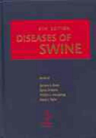 9780632052561: Diseases of Swine