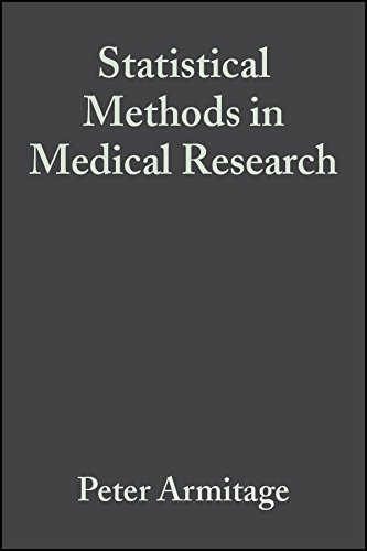 9780632052578: Statistical Methods in Medical Research