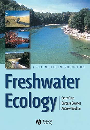 9780632052660: Freshwater Ecology: A Scientific Introduction