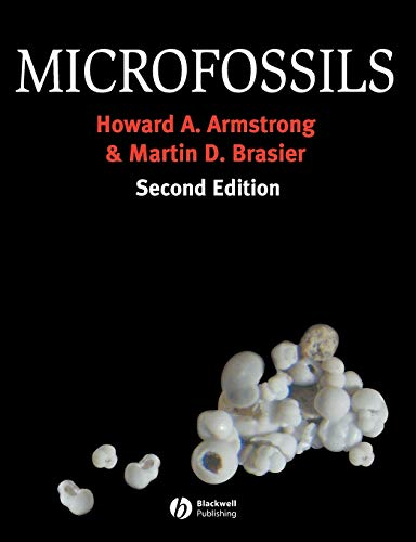 9780632052790: Microfossils 2e: Instructor's Manual