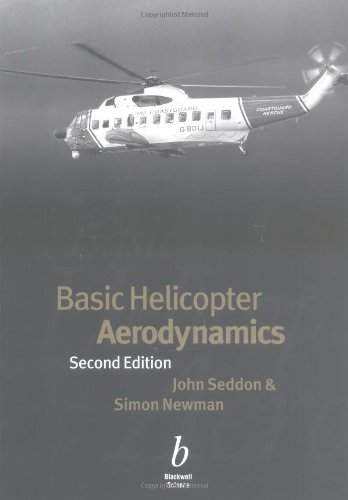 9780632052837: Basic Helicopter Aerodynamics 2e