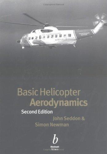 9780632052837: Basic Helicopter Aerodynamics 2e
