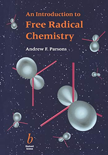 9780632052929: An Introduction to Free-Radical Chemistry