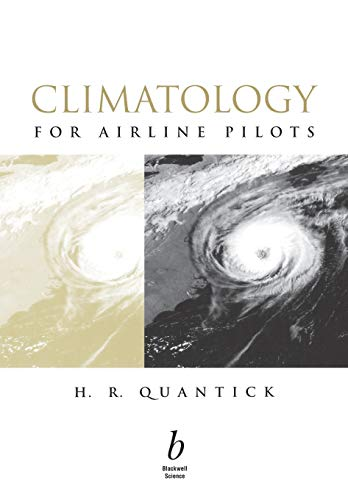 9780632052950: Climatology for Airline Pilots