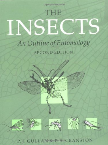 9780632053438: The Insects: An Outline of Entomology