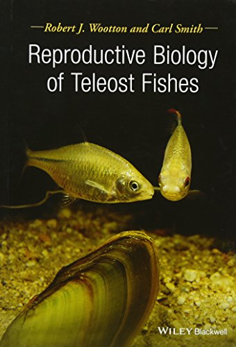 9780632054268: Reproductive Biology of Teleost Fishes
