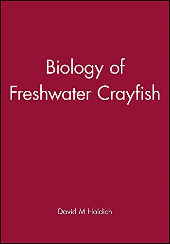 Biology of Freshwater Crayfish (Hardback)
