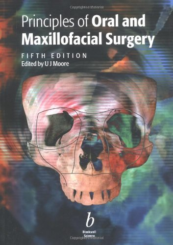 9780632054381: Principles of Oral and Maxillofacial Surgery