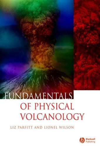9780632054435: Fundamentals of Physical Volcanology