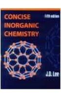 9780632054596: Concise Inorganic Chemistry
