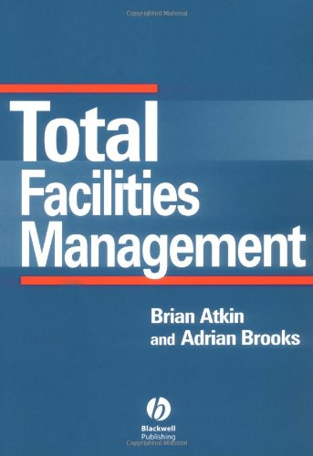 9780632054718: Total Facilities Management