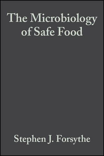 9780632054879: The Microbiology of Safe Food