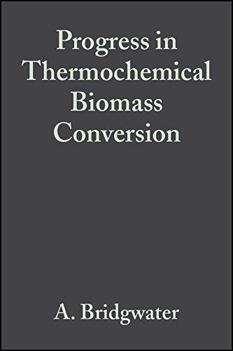 Progress In Thermochemical Biomass Conversion (2 Vol Set)