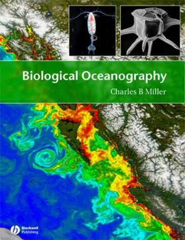 9780632055364: Biological Oceanography