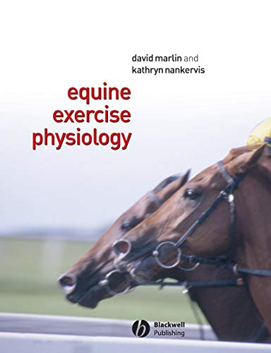 9780632055524: Equine Exercise Physiology