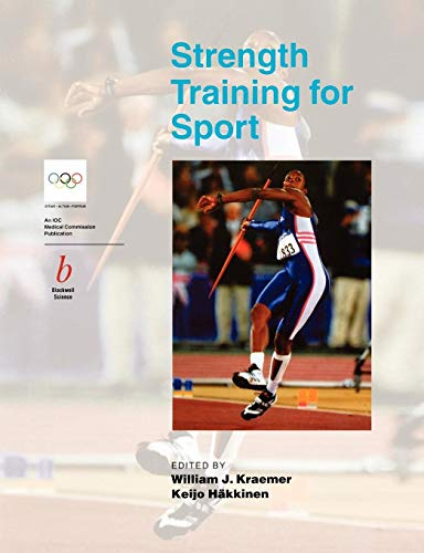 9780632055685: Strength Training for Sport