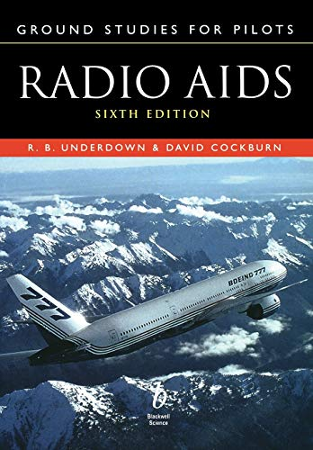 9780632055739: Ground Studies for Pilots: Radio Aids, Sixth Edition (Ground Studies for Pilots Series)