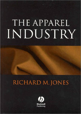 9780632055920: The Apparel Industry