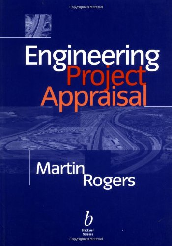9780632056064: Engineering Project Appraisal: The Evaluation of Alternative Development Schemes