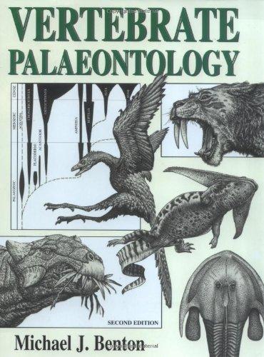 9780632056149: Vertebrate Palaeontology