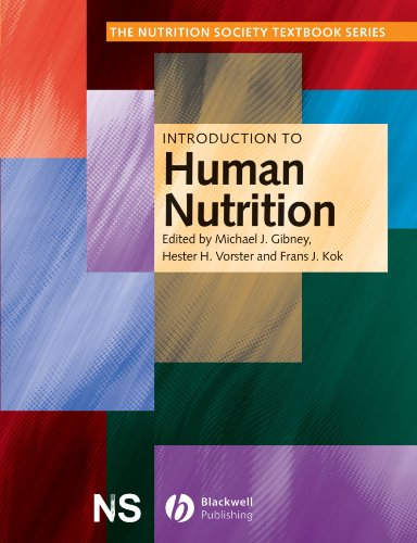 9780632056248: Introduction to Human Nutrition (The Nutrition Society Textbook)