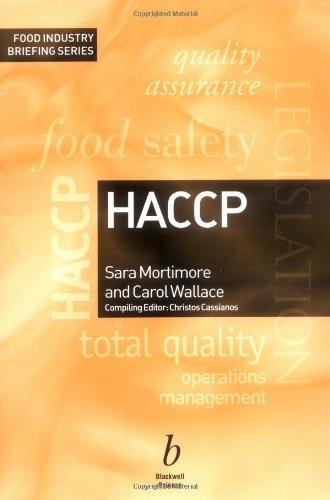 9780632056484: Haccp