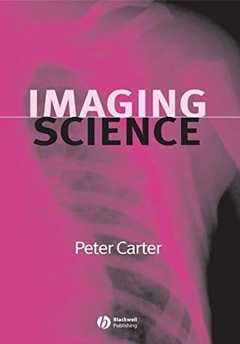 9780632056569: Imaging Science