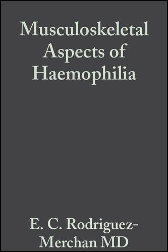 9780632056712: Musculoskeletal Aspects of Haemophilia