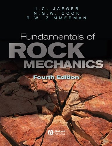 9780632057597: Fundamentals of Rock Mechanics