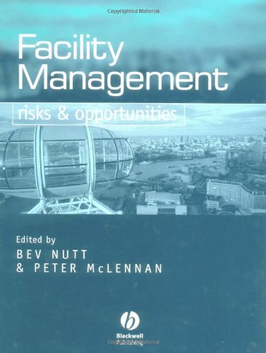 9780632057979: Facility Management Risks and Opportunities