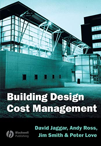 Building Design Cost Management: David Jagger, Andrew