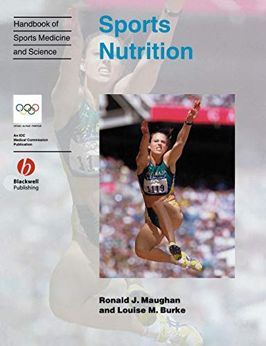 9780632058143: Handbook of Sports Medicine and Science, Sports Nutrition