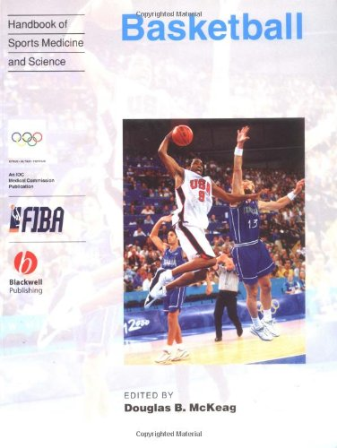 9780632059126: Handbook of Sports Medicine and Science, Basketball
