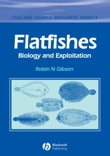 9780632059263: Flatfishes: Biology and Exploitation (Fish and Aquatic Resources)