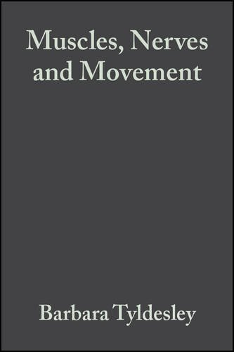 9780632059737: Muscles, Nerves, and Movement in Human Occupation