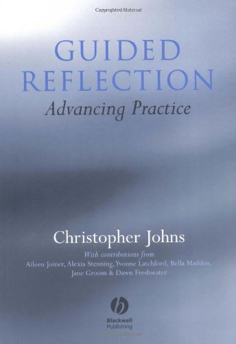 9780632059751: Guided Reflection: Advancing Practice