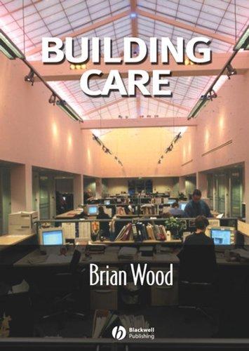 9780632060498: Building Care