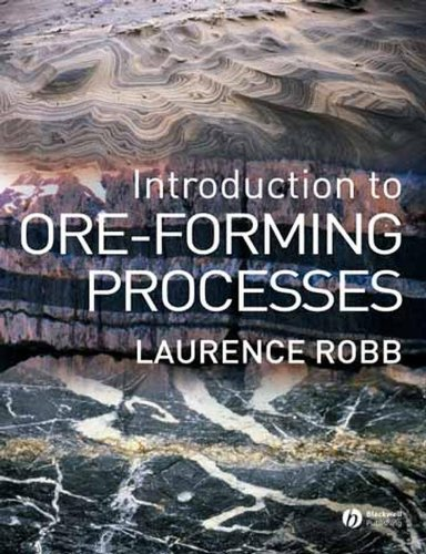 9780632063789: Introduction to Ore-Forming Processes