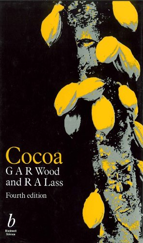 9780632063987: Cocoa (Tropical Agriculture)