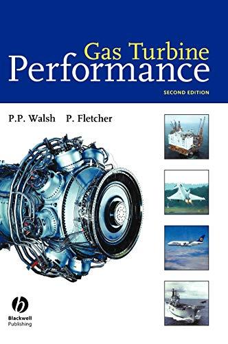 9780632064342: Gas Turbine Performance