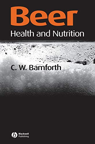 9780632064465: Beer: Health and Nutrition