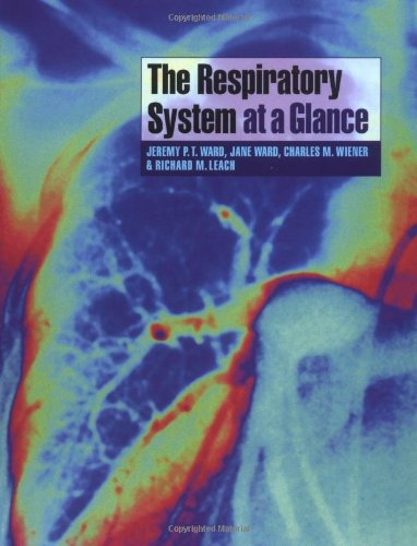 9780632064472: The Respiratory System at a Glance