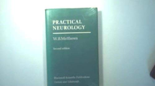 9780632064502: Practical Neurology