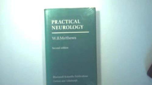9780632064502: Practical Neurology